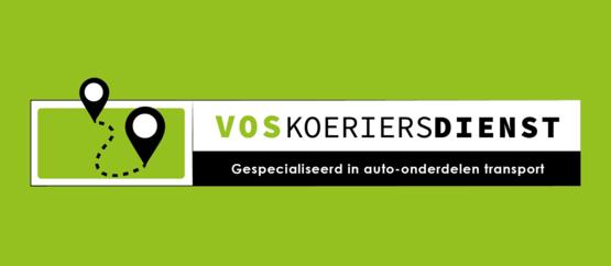 Logo Vos Koeriersdienst